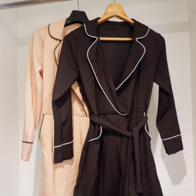 Zara Inspired Sleepwear style romper