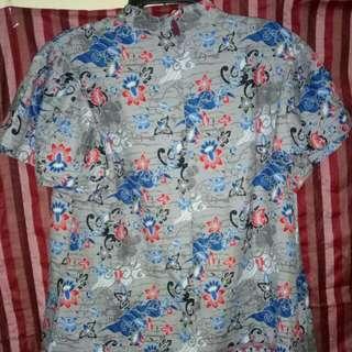 Serba 40rb - Batik Lengan Panjang