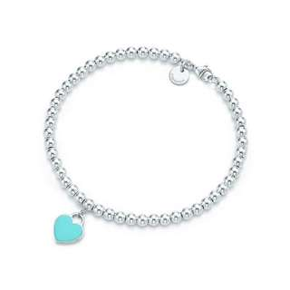 Tiffany & Co Beaded Bracelet