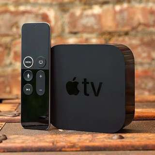 Brand New 64GB Apple TV 4K 3rd Gen