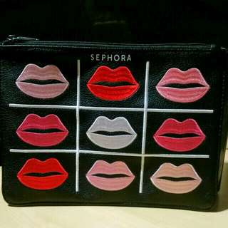 Sephora - Makeup Bag