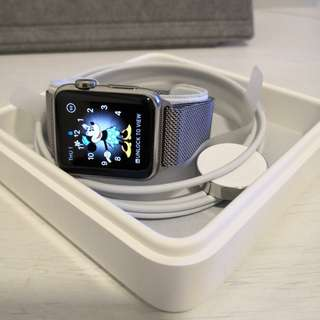Apple Watch iWatch Christmas gift