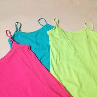 SALE Colorful Tank Top Bundle