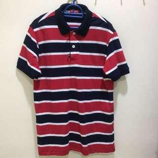 Bontton Polo Shirt sz XL (slim fit) #pbf80