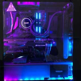 GTX 1080 Gaming PC