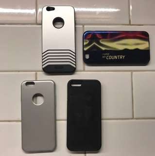 Cover iPhone 6 atau 6s