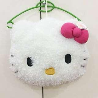 Hello kitty Head Stuff Toy