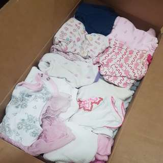 Free Baby Girl Clothes
