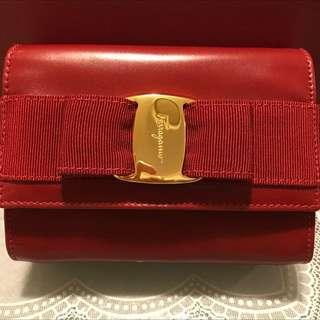 Salvatore Mini Crossbody/ Belt Bag