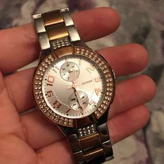 SALE: Guess Watch