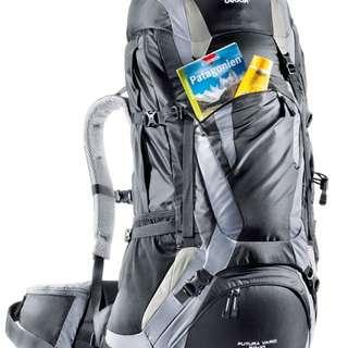 Deuter Futura Vario 45 + 10L Backpack