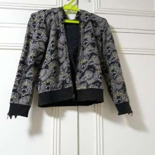 Bagsak PRESYO!!! PreLoved Hoodie Jacket for Kids - Boy (H&M Brand)