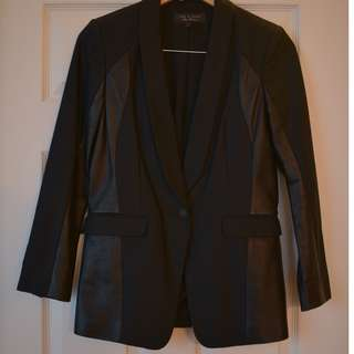Rag and Bone Blazer, Size 4