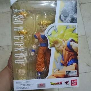 SHFiguarts Super Saiyan 3 Son Gokou