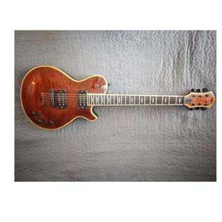 (REPRICED RUSH) Michael Kelly Patriot Premium electric guitar