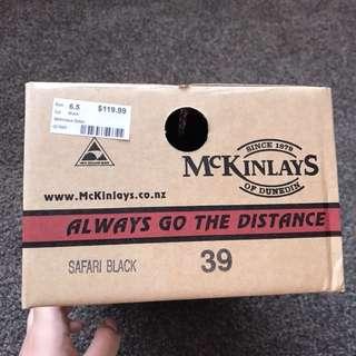 McKinlays sandals size 39