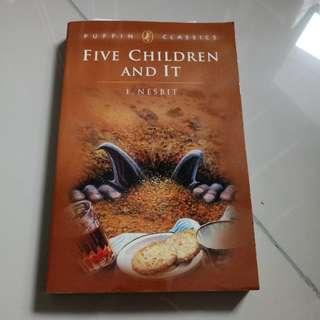 Buku anak bahasa inggris