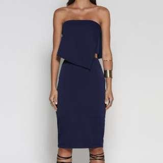 Runaway The Label Eclipse Dress