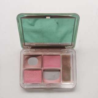 Estee Lauder Deluxe All-Over Face Compact