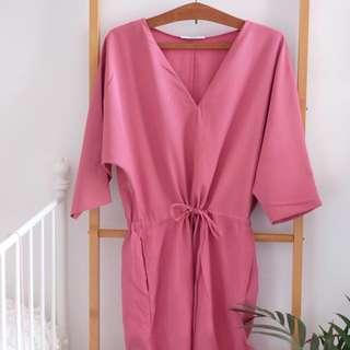 MNG Midi Dress