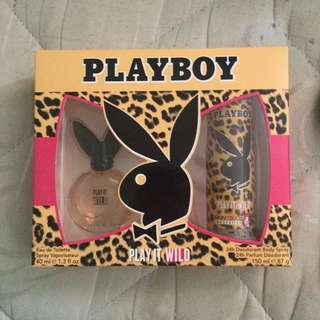 Playboy Gift Pack