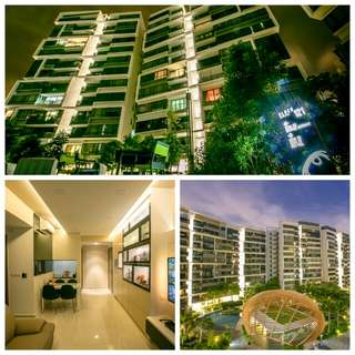 The Palette Condo Pasir Ris
