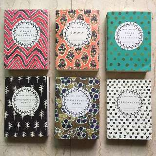 The complete set of Jane Austen Books Brand New