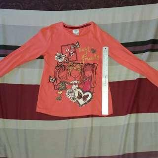 Set of 3 Longsleeve Shirts