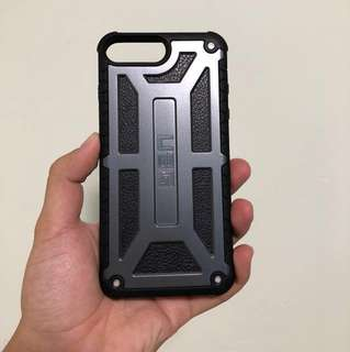 UAG Monarch - iPhone 7/8 Plus Case