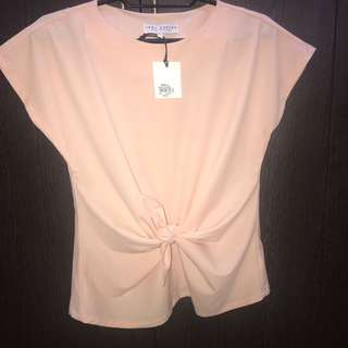 Rustans Blouse bnew with tag