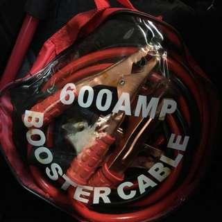 過江龍 600AMP booster cable