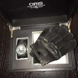 ORIS 677-7619-4154S