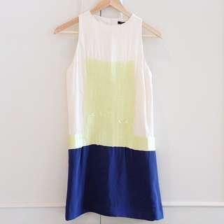 Tibi dress size 2 / S
