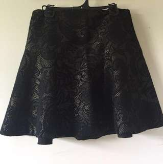 Portmans Skater Skirt