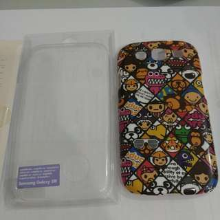 Casing hp samsung s3