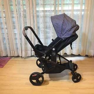 Mothercare Xpedior Stroller