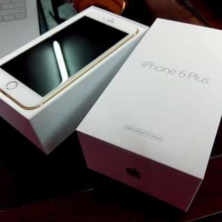 Iphone 6 Plus😍 - Certified Pre-Owned (Good as Brand New!)