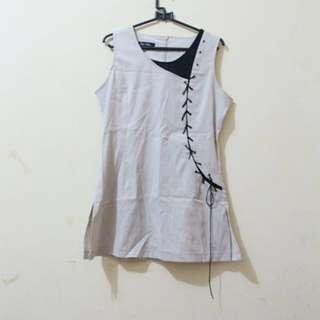 HOI WAN NINJA DRESS