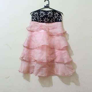 ESYE BALLOON DRESS