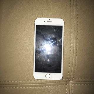 IPHONE 6 64GB!! GPP LTE RUSH SAAAALE