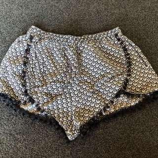 Billabong Size 8 Shorts