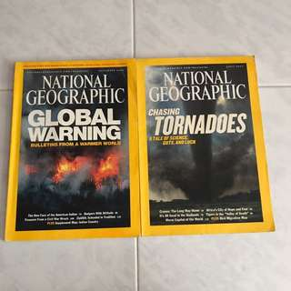 National Geographic Books