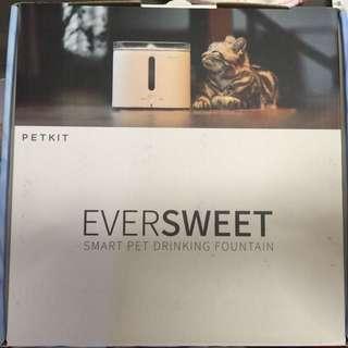 Petkit Eversweet 智能寵物飲水機