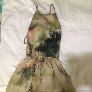 Bali Silk Dress