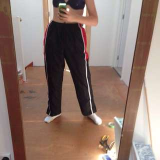 Small Kukri Track Pants