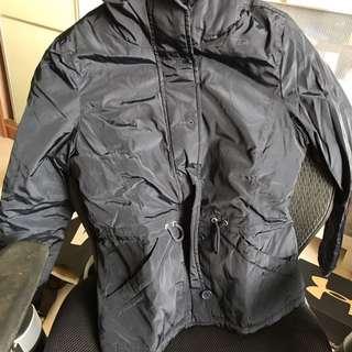 Universal Traveller Winter Jacket