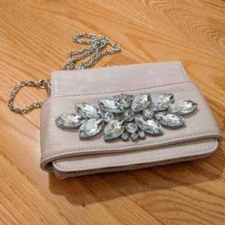 Urban Outfitters Jeweled Purse