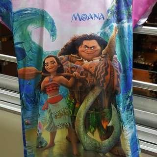 Moana Pyjamas