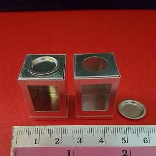 Miniature Tin Can