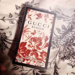 Gucci Bloom 50ml SEALED